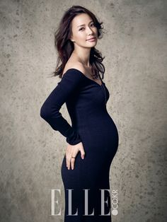 2015.01, ELLE, Son Tae Young