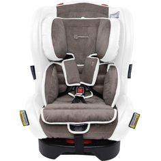 Infa Secure Luxi Vogue Convertible Car Seat - Ivory for sale online Booster Car Seat, Convertible, Baby Car Seats, Ivory, Vogue, Best Deals, Children, Ebay, Image