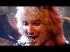 ▶ Rod Stewart - Da Ya Think I'm Sexy? (Official Video) - YouTube