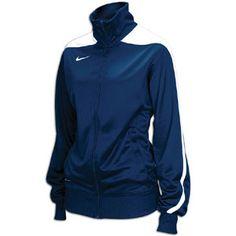 Nike Mystifi Warm-Up Jacket  - Women's