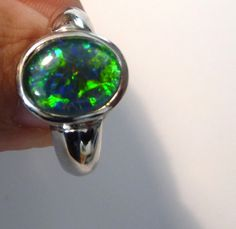 ON SALE - huge Australian Opal Jewelry in store now - click through to our website - lots to choose from :)