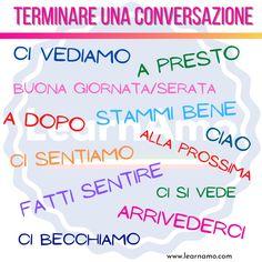 Italian Online, Learn To Speak Italian, Italian Vocabulary, Italian Lessons, Italian Words, Italian Language, Learning Italian, Italy, Languages