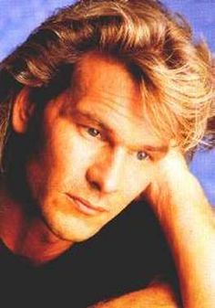 """""""Facing your own mortality is the quickest way possible to find out what you're made of. It strips away all the bull -- and exposes every part of you, your strength, your weaknesses, your sense of self, your soul. It also leads you to confront life's hardest questions."""" - Patrick Swayze. ♥ RIP."""