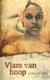 Vlam van hoop - Burgeroorlog / 3 http://www.bruna.nl/boeken/vlam-van-hoop-burgeroorlog-3-9789029721561