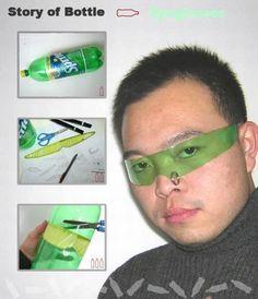 Sprite Goggles :)