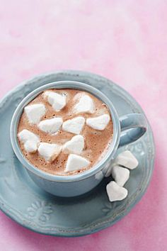 Homemade Hot Chocolate Mix is an Easy and Special Recipe