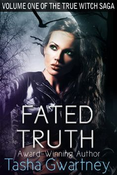 Fated Truth – Tasha Gwartney - this book is free on Amazon as of September 25, 2014. Click to get it. See more handpicked free Kindle ebooks - judged by their covers fresh every day at www.shelfbuzz.com
