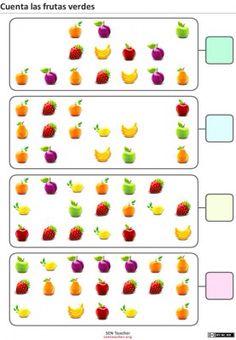 Frutas 1.