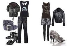 Moda Glam Rock! - Taringa!