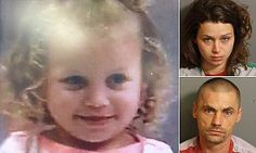 Trafford girl found beaten to death in pool of vomit as mom is arrested