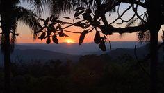 Dawn at Timamoon