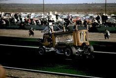 Boot Hill Express...Bee Line Dragway....1968