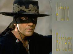 Mask of Zorro - Antonio Banderas Wallpaper (421004) - Fanpop fanclubs