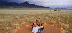 Desert Lodge - Wolwedans NamibRand Reserve - Namibia