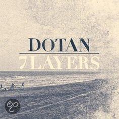 Dotan - 7 layers - VINYL