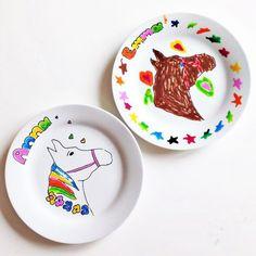 Pferdegeburtstag pferd Birthday Party horse Idee