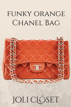 9297a593f757cb Invest in a timeless classic Chanel bag that is sure to set you apart from  the