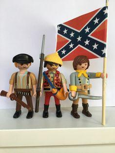 Wild West, Westerns, Leo, Battle, Activity Toys, Toys, American Frontier, Lion