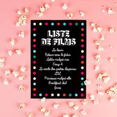 Liste de films pour pyjama party Soirée Pyjama Party, Pyjamas Party, Pajamas, Back To School, Films, Birthday, Friends, Slumber Party Ideas, Partying Hard