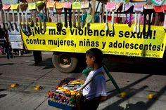 La impunidad sigue protegiendo el feminicidio en Guatemala, en Periodismo Humano