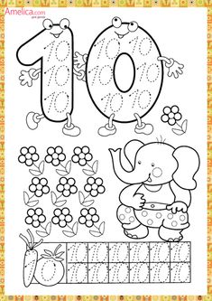 Картинки по запросу цифра десять