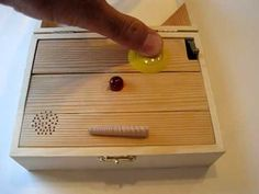 How To Build An Audible Memory Chest