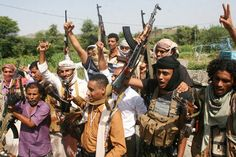 Its Not the Bullets Forcing Yemeni Troops Off the Battlefield. Its the Pay.