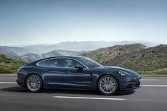 Image result for porsche panamera 2017