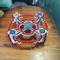21 493 pieces. Took me a while to build this land based spaceport nano #nanoblock #lego #legocity #legoland  #megablocks #microblocks #space #spacestation #toy #brick #brickbuilding
