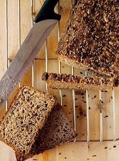 Ruský žitný chléb