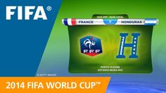 Brazil v Croatia - Teams Announcement Brazil World Cup, Fifa World Cup, Lionel Messi, 7 A 1, France Vs, Laws Of The Game, Sports Website, Full Match, International Football