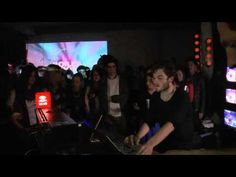 ▶ Nicolas Jaar Boiler Room NYC DJ Set at Clown & Sunset x RBMA Takeover - YouTube