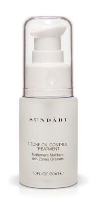 100% Quality Sundari T-zone Oil Control Treatment 1.0 Fl Oz / 30 Ml New Authentic Free Ship