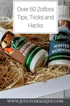 Over 50 Zoflora Tips, Tricks and Hacks - Natural Home Cleaning Diy Home Cleaning, House Cleaning Tips, Spring Cleaning, Cleaning Hacks, Cleaning Products, Cleaning Lists, Kitchen Cleaning, Cleaning Checklist, Deep Cleaning