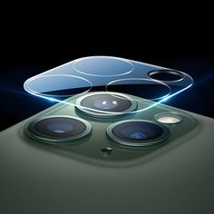 Brando Workshop Premium Tempered Glass Protector (iPhone 12 Pro Max (6.7) - 3D Rear Camera) Back Camera, Camera Lens, Glass Protector, Screen Protector, Charity Branding, Rings Film, Iphone Models, Brand Names, Workshop