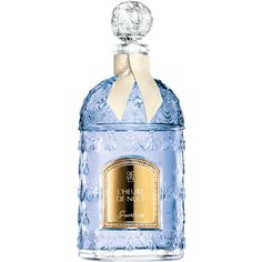 Thierry Wasser, Guerlain perfumer, sheds a new light on the iconic L'Heure Bleue fragrance composed by Jacques Guerlain in 1912. Under his direction, the sweet and elegant scent is illuminated with new radiance, steeped in freshness and modernity. This contemporary olfactory interpretation immerses us in the magic and mystery of a tour of Paris by night. Between dream and reality, twilight becomes bewitching and alluring. This is L'Heure de Nuit. The fragrance is showcased in the iconic ...