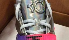 THE SNEAKER ADDICT: Nike KD 7 'All Star' Sneaker (Detailed Images + Re...