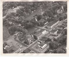 Petrolia ON 1950's Anglican Church, Ontario, City Photo, History, Places, Life, Historia, Lugares