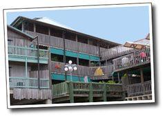 Cedar Key Harbour Master Suites - Cedar Key Florida Lodging