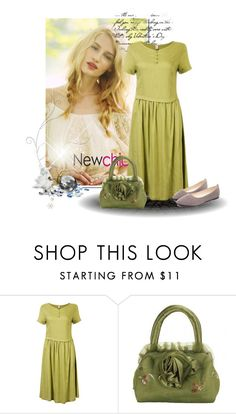 """Newchic 25"" by marinadusanic ❤ liked on Polyvore featuring Free People"