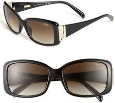 Fendi 'double F' Sunglasses