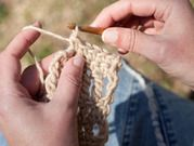 Crochet for beginners by Cal Patch - Creativebug