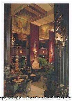 Palm Court - Netherland Plaza -NC107.jpg | J. Miles Wolf - The Cincinnati Collection