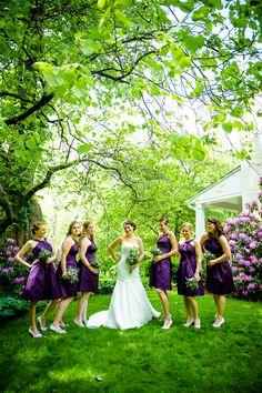 Savvy Deets Bridal: {Real Weddings} Rachel & Tim's Whimsical Lancaster, Pennsylvania Wedding