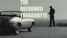 The Reformed Troglodyte (Dir Cut) by Ben Briand. Wry short film developed by BBDO New York