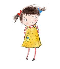Sketch Book: Laura Hughes – sheila kratzberg – Willkommen in der Welt der Frauen People Illustration, Children's Book Illustration, Character Illustration, Whimsical Art, Cute Cartoon, Cute Drawings, Cute Art, Illustrators, Book Art