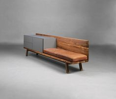 BC 01 Sideboard von Janua / Christian Seisenberger