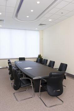 boardroom-design New Builds, Conference Room, House Design, Table, Furniture, Home Decor, Decoration Home, Room Decor, Tables