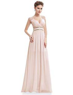 Ever Pretty Womens Floor Length Empire Waist Sleeveless B... https://smile.amazon.com/dp/B01CY0DFFK/ref=cm_sw_r_pi_dp_x_uOWBybTSR21WM