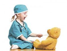 Niños: ¿Qué tan buenos son los amigos imaginarios?